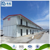 2015 Hot Sell!!! cheap portable prefabricated eps sandwich panel dome house for living