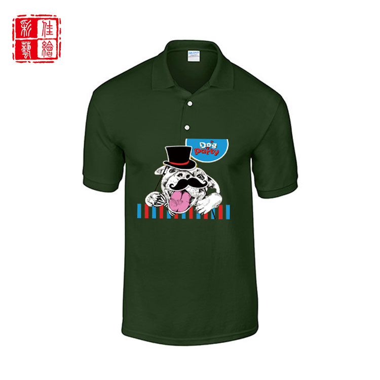 High quality cheap china 100% cotton new design wholesale polo shirts men