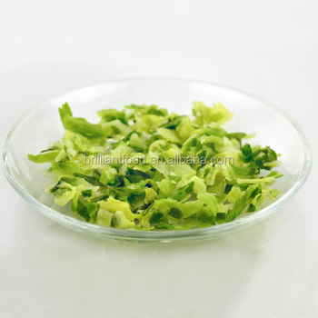 Factory Wholesale Price  AD Freeze Dried Cabbage