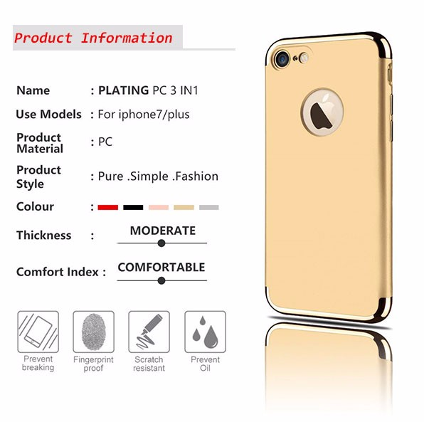 Bulk buy from china wholesale mobile phone shell for iphone 7 cell phone case