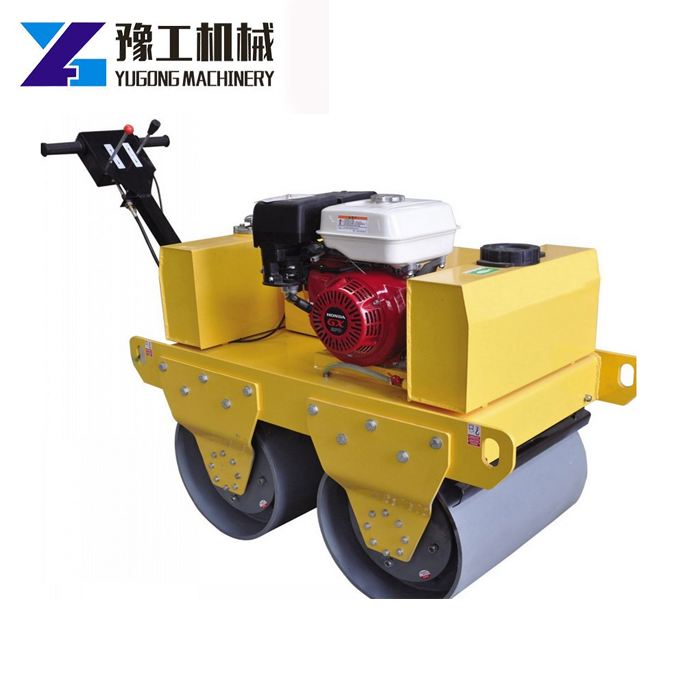Single Drum Road Roller (YG 600s)