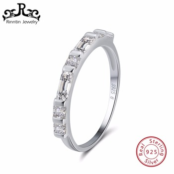 RISR64 Wedding Rings Jewelry Women Engagement Ring Diamond Factory Price