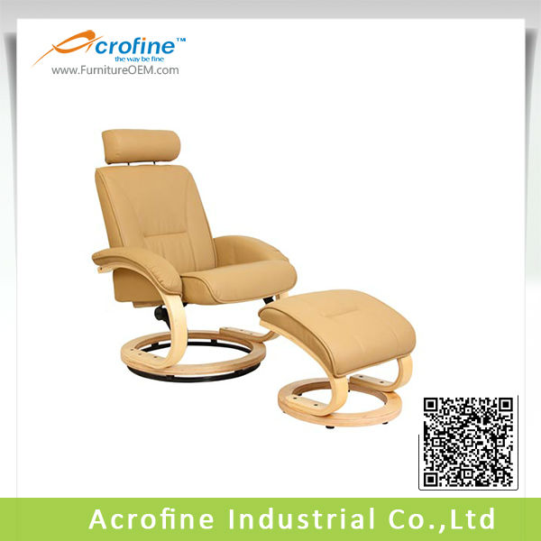 Acrofine ARL-8808 Recliner Chairs with PU Leather