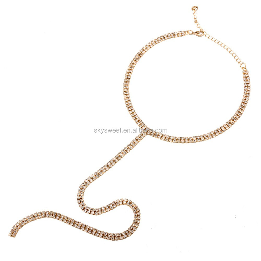 layered necklaces gold store for collar chocker simple necklace product multi women summer layer coin choker