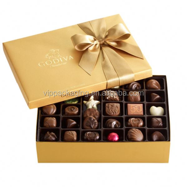 Luxury Collection Deluxe Chocolate Box