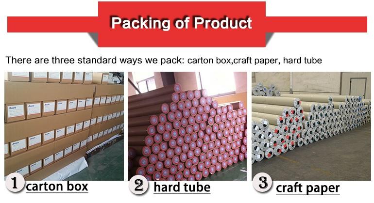 투명 비닐/화이트 비닐 거품 무료 비닐