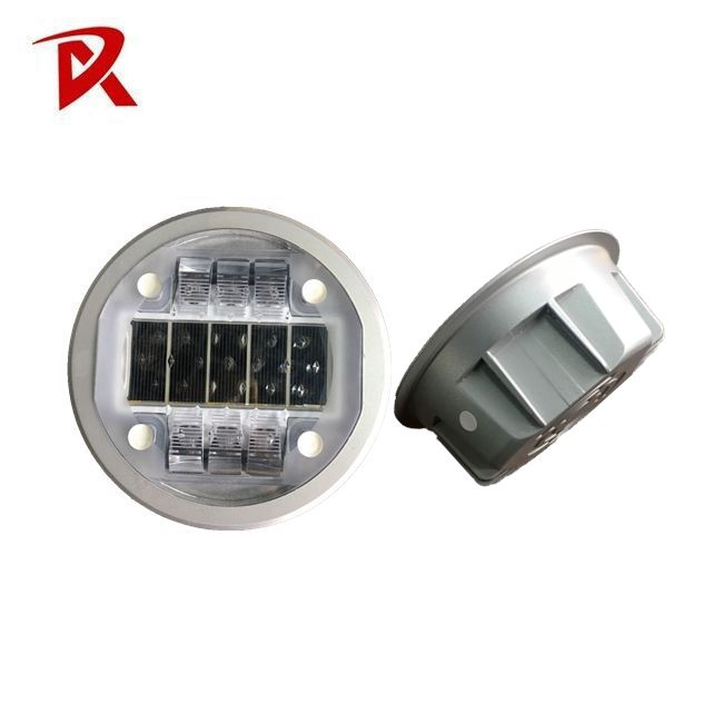 Road Safety Cat Eyes 360 Led Solar Tempered Glass Road Studs Price