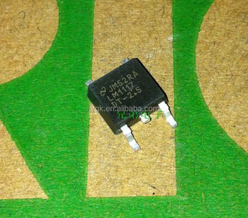 "AZ1117D-2.5EI ""252 package"" LCD AMS1117-2.5 LM patch Zener diode--XDDZ"