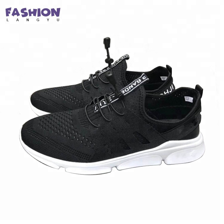brand shoes OEM safety running sport men 0XRq4w6Cx