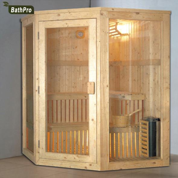 indooor en bois diamant forme infrarouge sauna pour cinq personnes salle de sauna id de produit. Black Bedroom Furniture Sets. Home Design Ideas