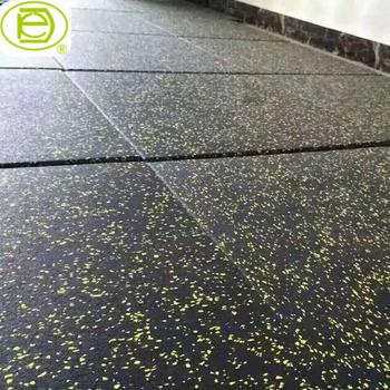 Rubber Flooring And Floor Mat