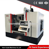 Automatic Milling Machine CNC Machining Center for Steel VMC850