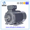 3hp 4 Pole IE2 Effiency squirrel cage 3 phase phase AC asynchronous castiron housing induction electric motor with IEC standard