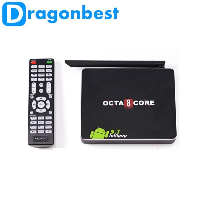 Migliore qualità migliore tv box androide video csa90 rk3368- a53 octa core e 64- po cpu 1gb/8GB desi quad core androide box tv
