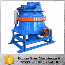 Quarry Stone pit Low power consumption cone crusher guangzhou