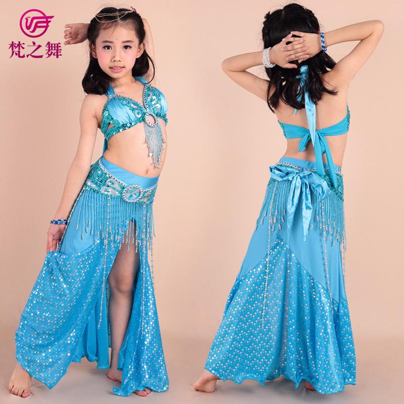 belly dance dancing costumes for kids et 070   buy belly dance