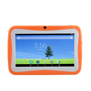 7 inch allwinner A33 quad core android kids tablet pc kids learning tablet pc with learning app download