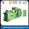 Y83-300 metalic briquette hydraulic press for iron, steel, aluminum,copper etc scrap recycling