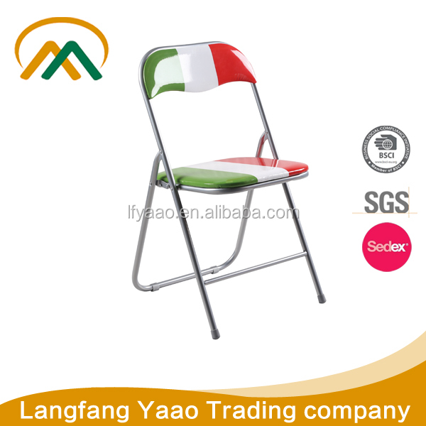 Metal Folding Chair Cushions, Metal Folding Chair Cushions Suppliers And  Manufacturers At Alibaba.com