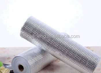 Roof Interior Wall Insulation Materials/