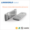 Linkworld reliable miracast wireless hdmi transmitter and receiver