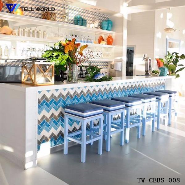 Fantastic Popular Artificial Marble Stone Coffee Juice Bar Counter Table For Restaurant Buy Marble Coffee Tables For Sale Counter Table For Shop Wine Rack Download Free Architecture Designs Intelgarnamadebymaigaardcom