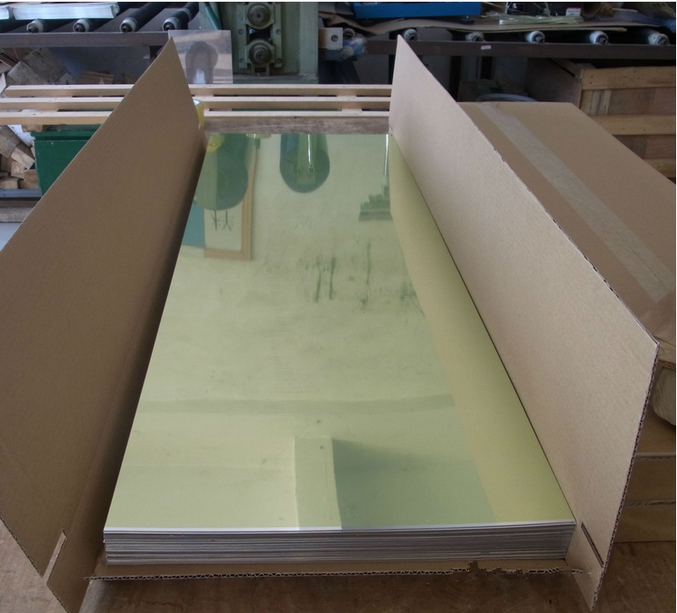 high/good quality aluminium alloy 2014 t4 t6 sheets with competitive price