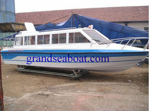 25ft Cabin Fishing Boats For Sale,Hard-top Fiberglass Materials ...