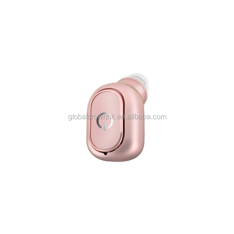 Smart / Light / Convenient Wireless Earphones / Headset / Headphone With Microphone For Mobile Phone