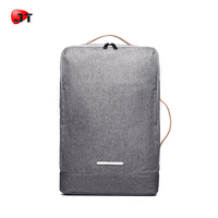 New Casual Shoulder Korean Bag Anti Theft Sports Backpack Simple Student Bag