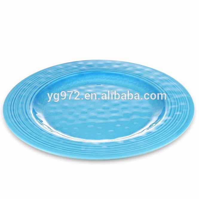 Hot sales new style melamine dishes and plates