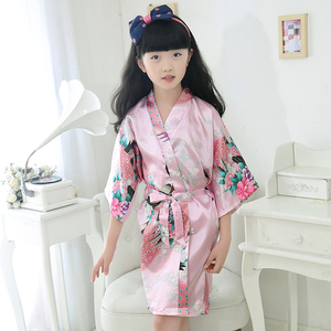 fb60b09ba Girls Pink Robes Wholesale