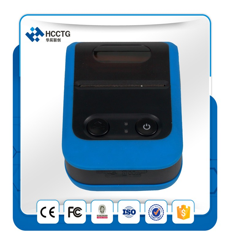 Android Thermal Transfer Printing Label Printer Machine For Label Printing --HCC-L21