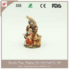Wholesale Home Decoration,Resin Figures Native Christmas Decorations