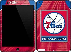 NBA Philadelphia 76ers iPad Mini 4 Skin - Philadelphia 76ers Vinyl Decal Skin For Your iPad Mini 4