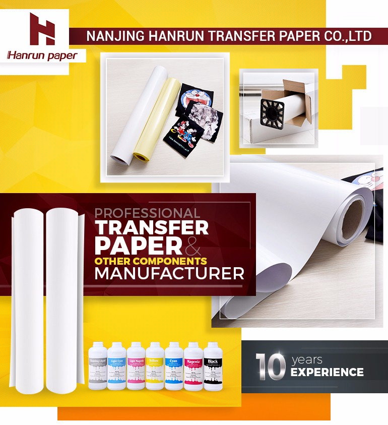 photo relating to Printable Heat Transfer Paper called Eco Solvent Printable Warmth Shift T-blouse Vinyl For Roland Sp-300 Versacamm/mimaki Jv-3/ Jv33-130 - Invest in Eco Solvent Warmth Go Printing,Eco