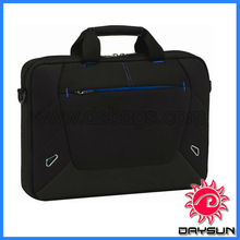 Solo Tech Slim Brief Laptop Bag