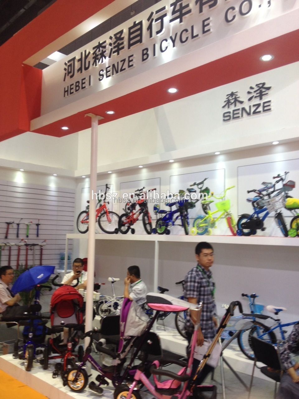 China manufacturer of 12 inch folding bike with latest design
