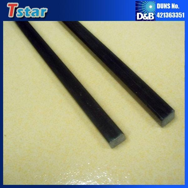 Fibra de vidrio pultrusi n barra plana fibra de vidrio de - Barras de fibra de vidrio ...