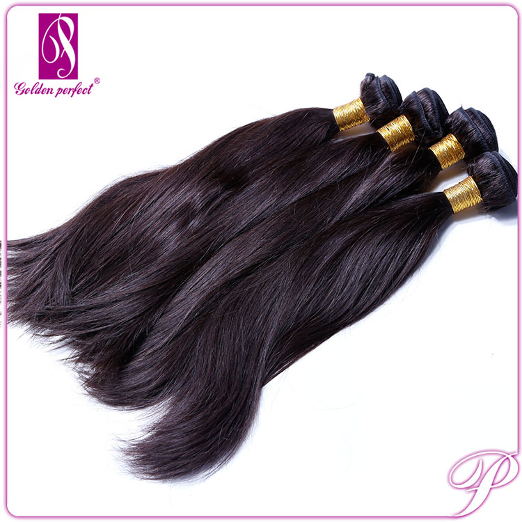 Alibaba Express Wholesale Remy Human Hair Extension100 Thick End