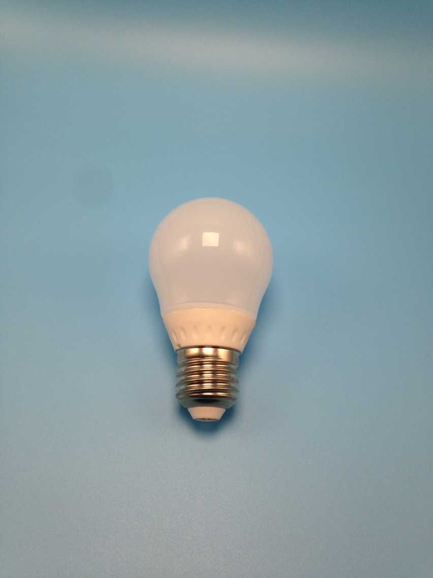 2015 SMD G45 led lighting bulb