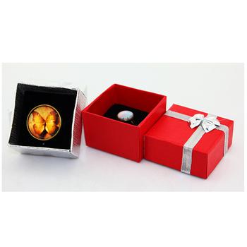 Custom Logo Luxury Jewelry Display Box Making Supplies Manufacturers