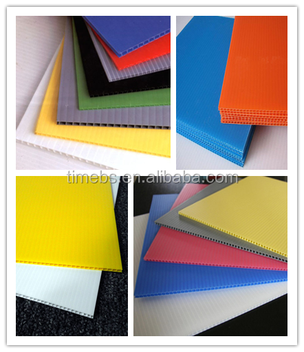Corrugated Plastic, Corrugated Plastic Sheets, Corrugated Sheet