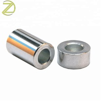 Customized CNC Machining Stainless Steel Spacer Sleeve