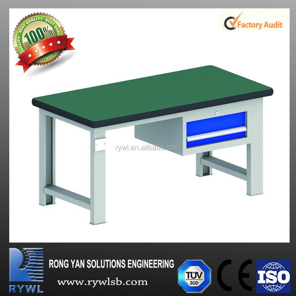 Fine 2015 Hot Selling Item Steel Electronic Industrial Workbench With Wall Mounted Drawers Buy Electronic Workbench Industrial Work Tables Steel Machost Co Dining Chair Design Ideas Machostcouk