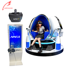 The Greatest VR game 9D VR Cinema Movie With Electric System Motion Simulator Devloped products