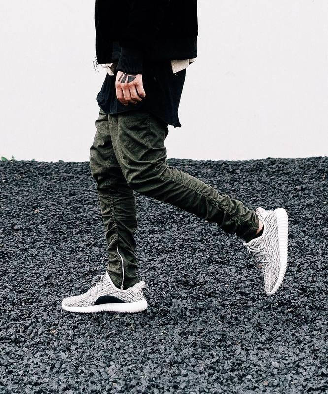 Toddler Black Hip Hop Shoes