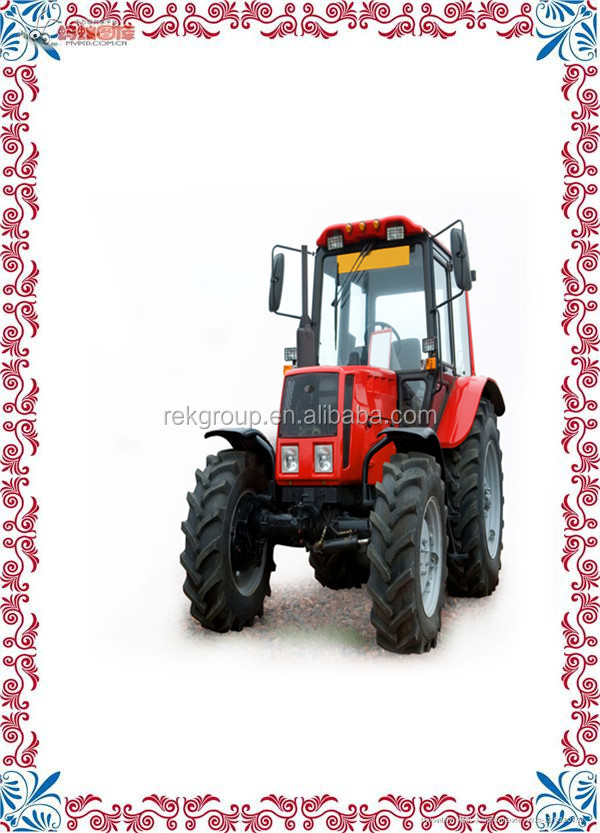 Patented 20HP 4WD farm tractor/agricultural tractor/farm use tractor for sale with CE approved
