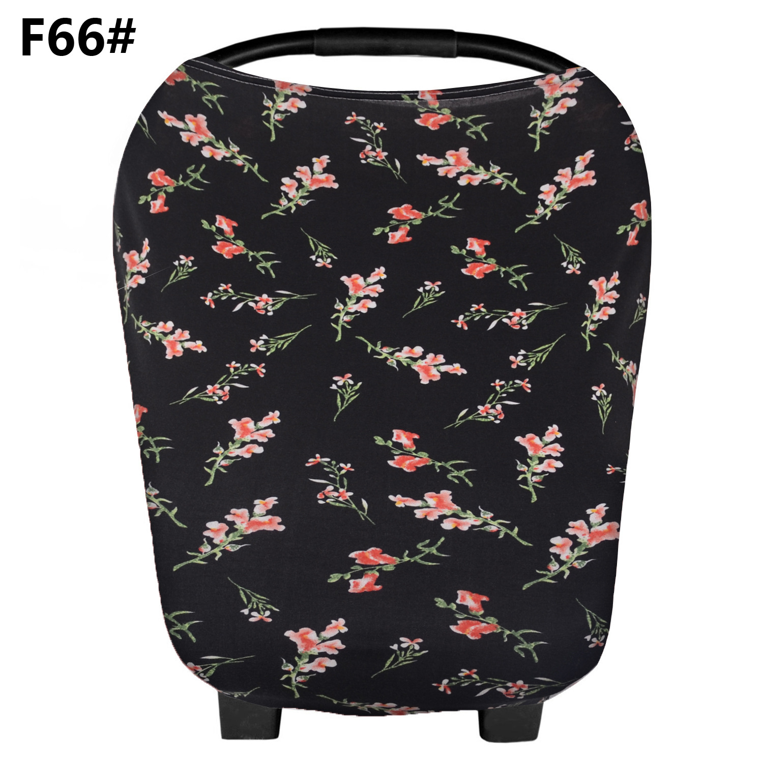 2019 Lanxuanjiaer Baby Car Seat Cover Nursing Cover Car Seat Canopy