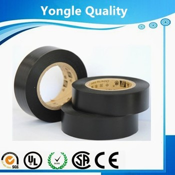 Yongle Ub110 Electric Insulation Tape Wire Harness Tape China